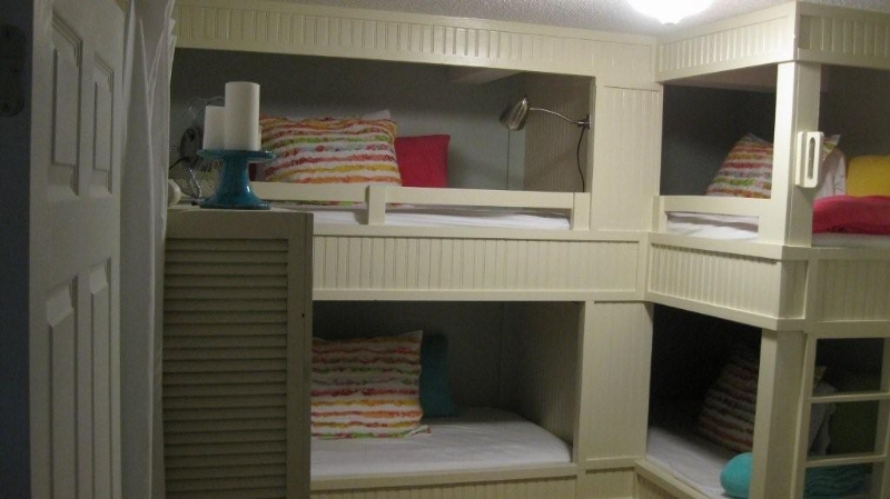 Tradewinds Bedroom #2