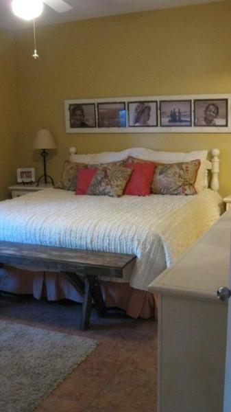 Tradewinds Master Bedroom