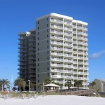 Tradewinds 007 Rental Condo in Orange Beach