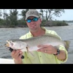 Browns Inshore Guide Service Orange Beach AL