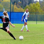 2014 NAIA Womens Soccer National Championships - Embry Riddle-2