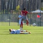 2014 NAIA Womens Soccer National Championship Orange Beach AL