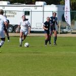 2014 NAIA Womens Soccer National Championships - Northwood