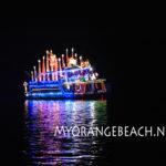 31st Annual Christmas Lighted Boat Parade Dec 10 2016 Orange Beach